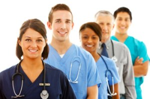 nurses-doctors